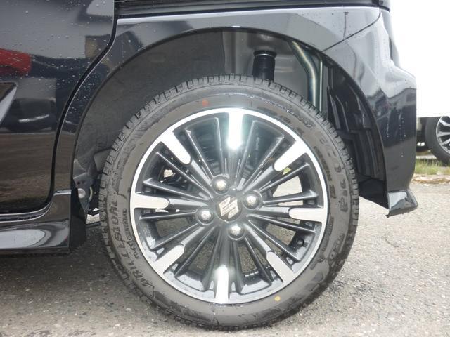 ハイブリッドXSターボ KAZ-SUS車高調 JRD16AW(12枚目)