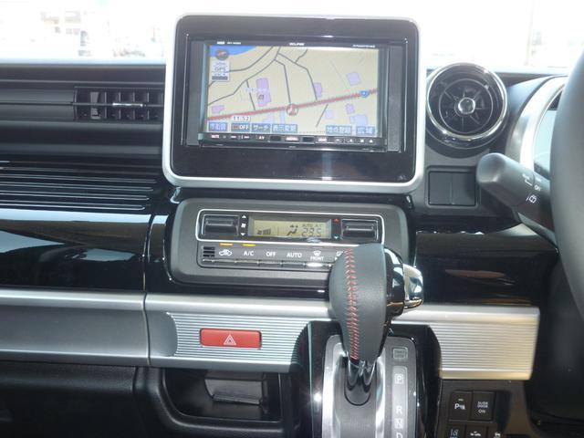 ハイブリッドXSターボ KAZ-SUS車高調 JRD16AW(20枚目)