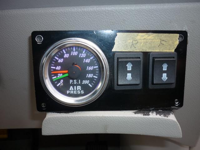 M イデアルD2AIRエアサス SSR GTV03 19AW(19枚目)