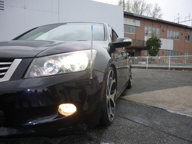 35TL RS-R車高調 ヴェネルディ19AW HDDナビ(4枚目)