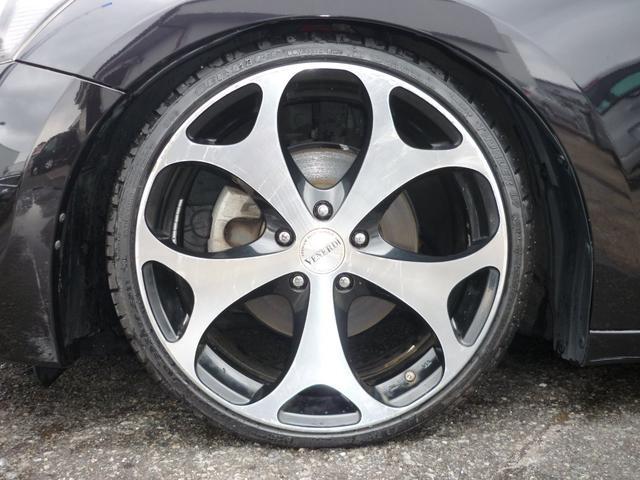 35TL RS-R車高調 ヴェネルディ19AW HDDナビ(10枚目)