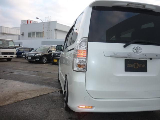 「トヨタ」「ヴォクシー」「ミニバン・ワンボックス」「岩手県」の中古車7