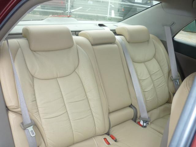 セカンドシートもクラッツィオECT R アイボリーシートカバー張替え!