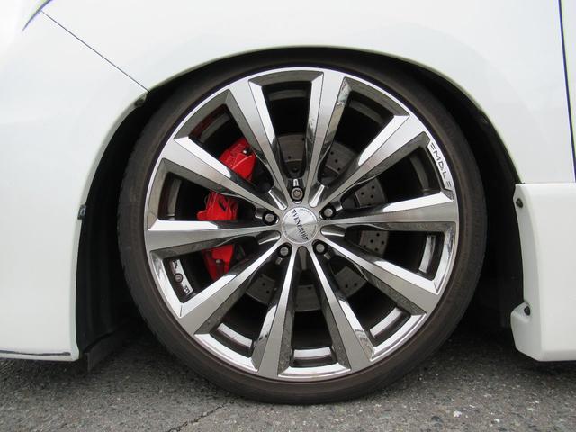 アルファード - トヨタ 240S ワンオーナー車 イデアルエアサス ...