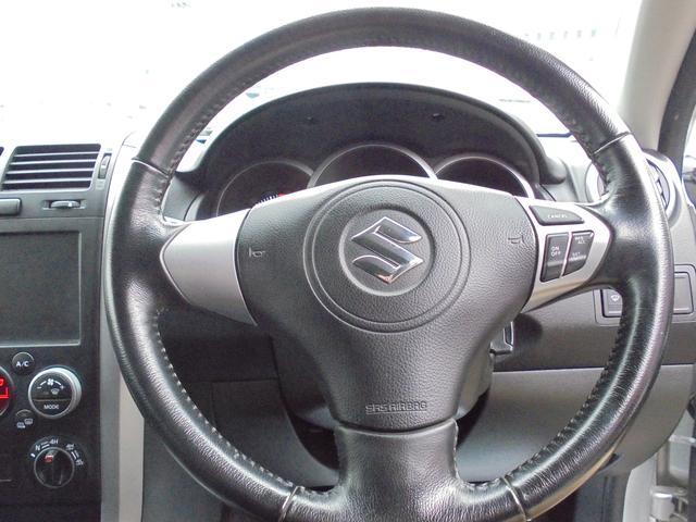 スズキ エスクード XG 4WD 後期型 寒冷地仕様 キーフリー HID