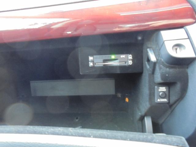 レクサス LS LS600h Iパッケージ サンルーフ 黒革 純正HDDナビ