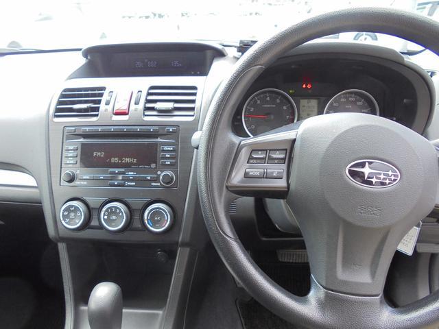 スバル インプレッサG4 1.6i 4WD ETC タイミングチェーン 横すべり防止