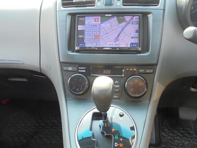 240ファイブスタイル 4WD SDナビ Bカメラ 地デジ(6枚目)