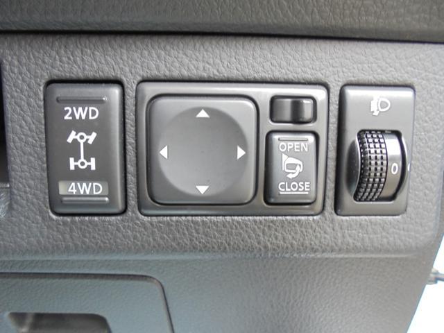 15S FOUR 切替4WD タイミングチェーン 切替4WD キーレス(4枚目)