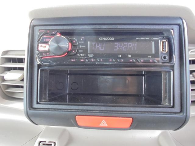 G 4WD スマートキープッシュスタート タイミングチェーン 4WD スマートキー&プッシュスタート Aストップ 両側スライドドア USB ベンチシート(17枚目)