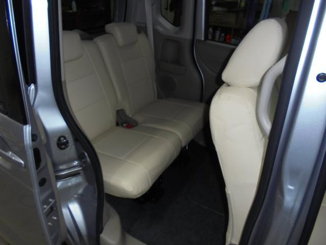 G 4WD スマートキープッシュスタート タイミングチェーン 4WD スマートキー&プッシュスタート Aストップ 両側スライドドア USB ベンチシート(19枚目)