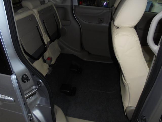 G 4WD スマートキープッシュスタート タイミングチェーン 4WD スマートキー&プッシュスタート Aストップ 両側スライドドア USB ベンチシート(20枚目)