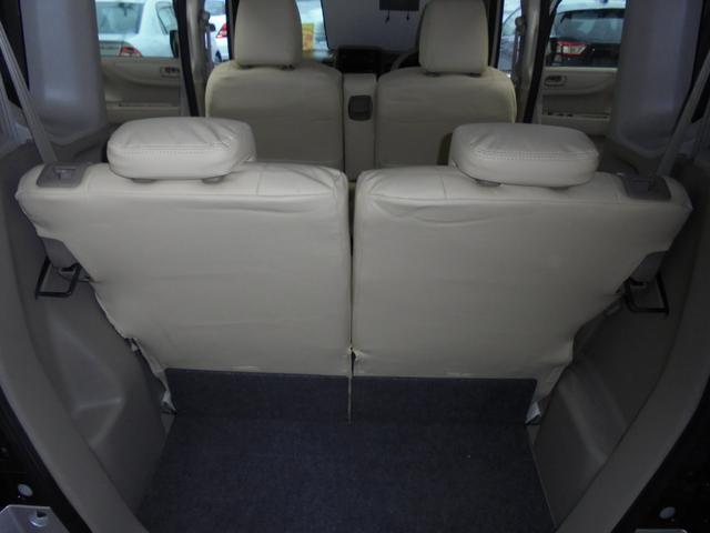 G 4WD スマートキープッシュスタート タイミングチェーン 4WD スマートキー&プッシュスタート Aストップ 両側スライドドア USB ベンチシート(23枚目)