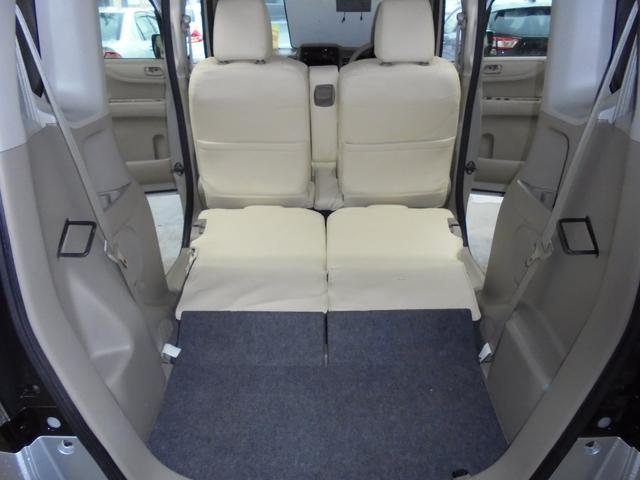 G 4WD スマートキープッシュスタート タイミングチェーン 4WD スマートキー&プッシュスタート Aストップ 両側スライドドア USB ベンチシート(24枚目)