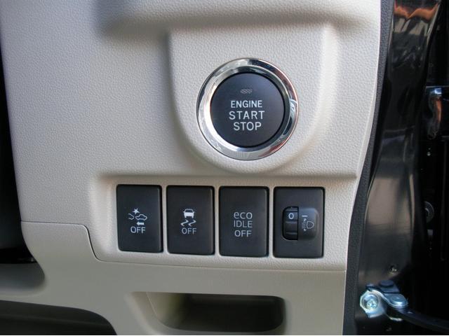 ダイハツ ムーヴ X SAII 4WD キーフリー 純正アルミ オートAC