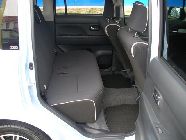 L VSII 4WD 専用14アルミ ブラックインテリア(10枚目)