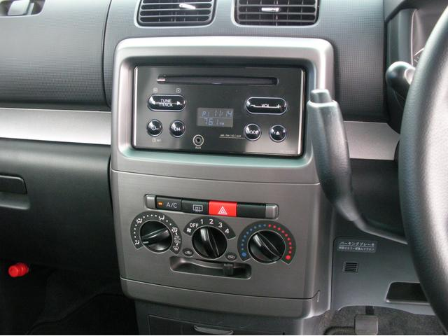 L VSII 4WD 専用14アルミ ブラックインテリア(11枚目)