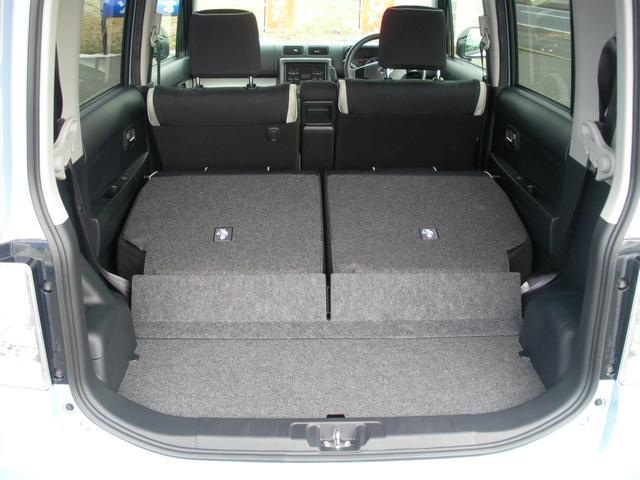L VSII 4WD 専用14アルミ ブラックインテリア(15枚目)