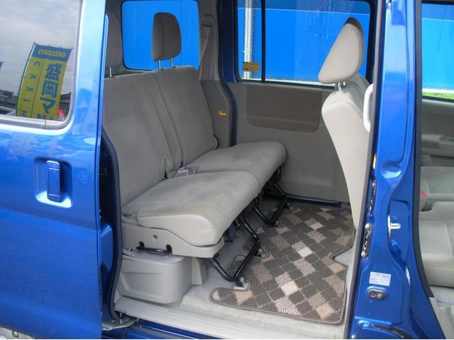 カスタムターボRSリミテッド 4WD 左パワースライドドア(9枚目)