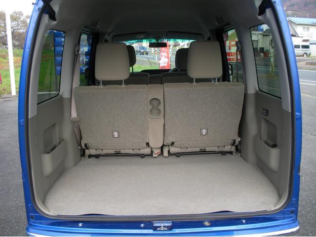カスタムターボRSリミテッド 4WD 左パワースライドドア(10枚目)