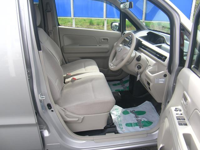 FA 4WD  純正CDチューナー シートヒーター(6枚目)