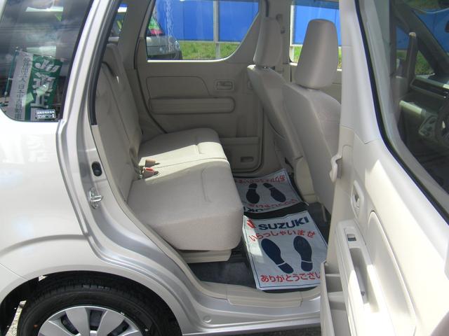 FA 4WD  純正CDチューナー シートヒーター(7枚目)
