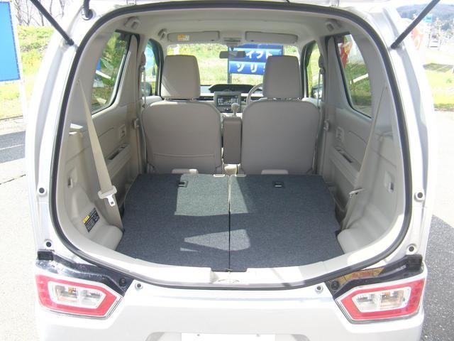 FA 4WD  純正CDチューナー シートヒーター(8枚目)