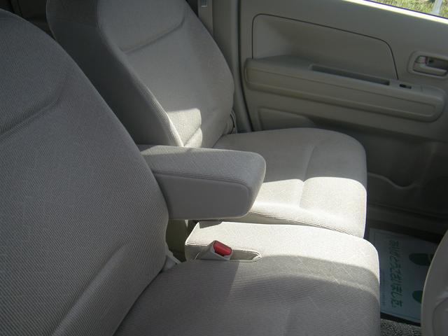 FA 4WD  純正CDチューナー シートヒーター(9枚目)