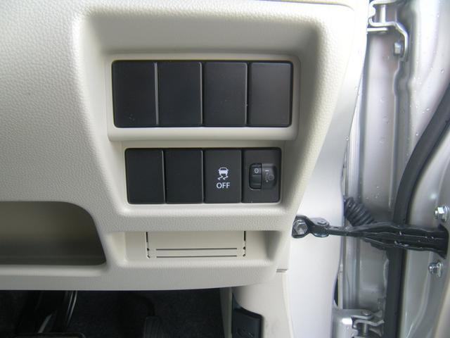 FA 4WD  純正CDチューナー シートヒーター(11枚目)