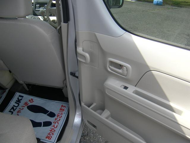 FA 4WD  純正CDチューナー シートヒーター(13枚目)