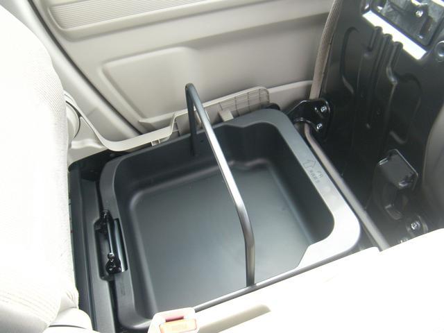 FA 4WD  純正CDチューナー シートヒーター(14枚目)