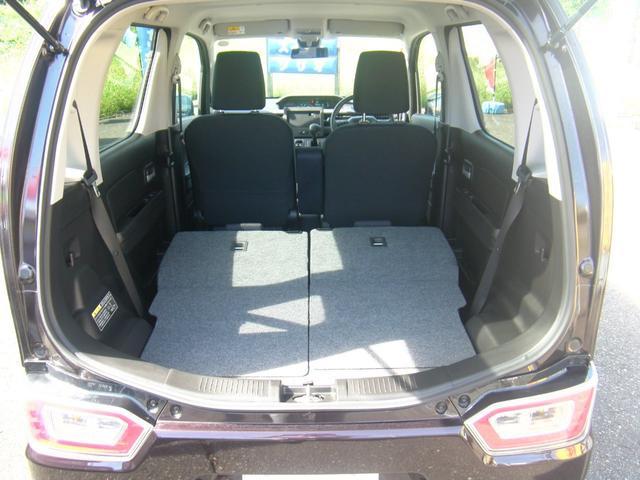 ハイブリッドFZ 4WD 全方位モニター用カメラパッケージ ヘッドアップディスプレイ LEDヘッドライト デュアルセンサーブレーキサポート 横滑り防止機能 オートエアコン スマートキー2個 シートヒーター オプション色(10枚目)
