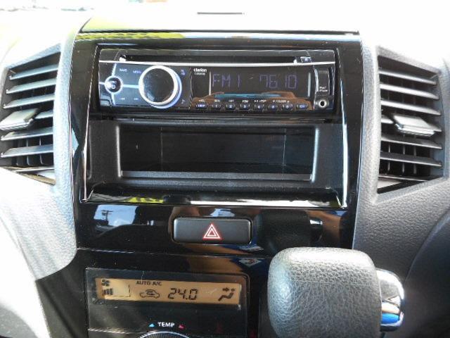 スズキ パレットSW リミテッドII 4WD 両側電動スライド HID