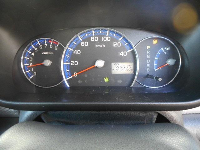 カスタム RS 4WD ワンオーナー HID SDナビ(4枚目)
