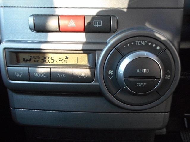 カスタム RS 4WD ワンオーナー HID SDナビ(7枚目)