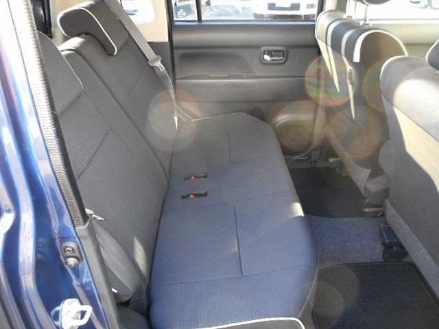 カスタム RS 4WD ワンオーナー HID SDナビ(10枚目)