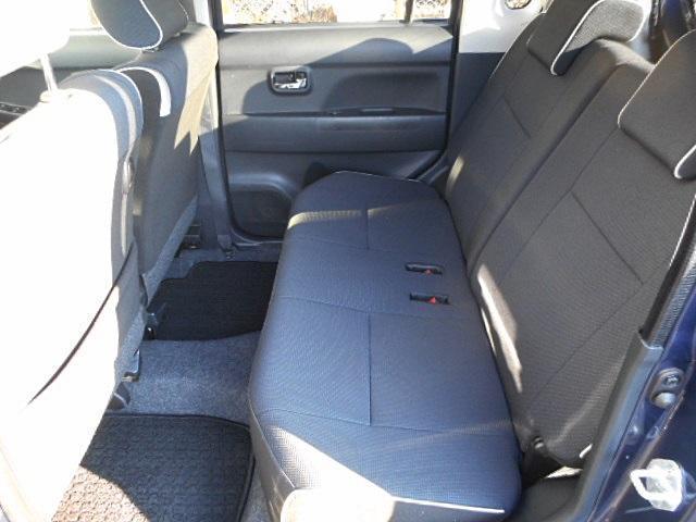 カスタム RS 4WD ワンオーナー HID SDナビ(13枚目)