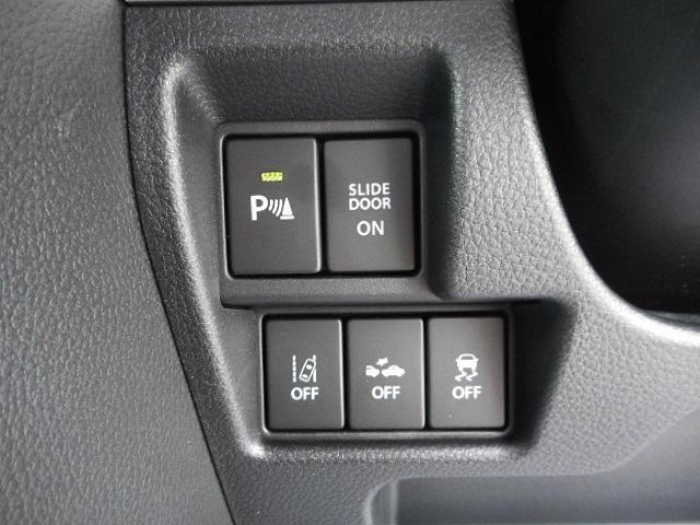 ハイブリッドXZ ターボ 4WD 届出済未使用車 両側電動(7枚目)