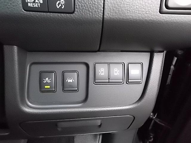 ハイウェイスター Vセレクション+セーフティII 両側電動スライド アラウンドビューモニター 8インチナビ フリップダウンモニター(10枚目)