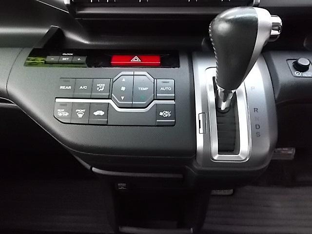 Z クールスピリット 4WD 両側電動スライド 9インチナビ バックカメラ(7枚目)