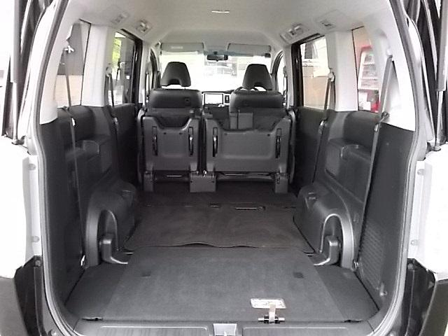 Z クールスピリット 4WD 両側電動スライド 9インチナビ バックカメラ(15枚目)