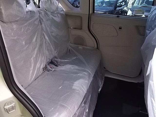 X 4WD 届出済未使用車 アラウンドビューモニター ハンズフリーオートスライドドア プッシュスタート シートヒーター(12枚目)