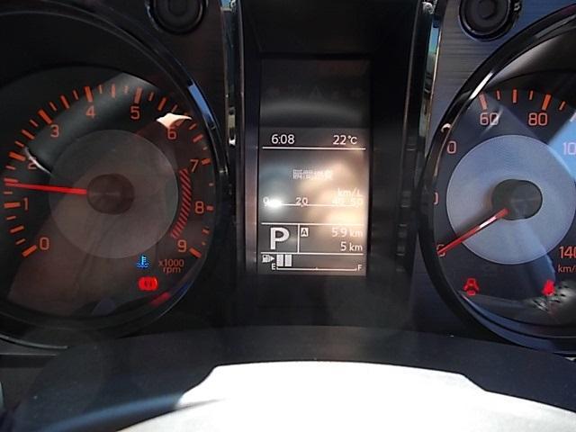 XC 4WD 届出済未使用車 SDナビ フルセグTV マット&バイザー ガラスコーティング(4枚目)