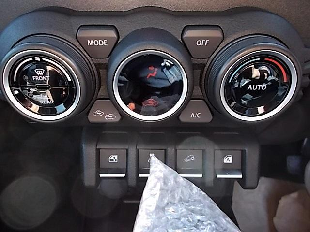XC 4WD 届出済未使用車 SDナビ フルセグTV マット&バイザー ガラスコーティング(6枚目)