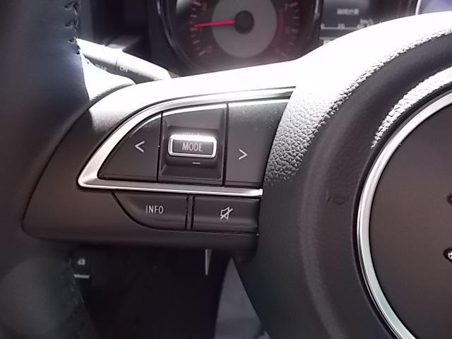 XC 4WD 届出済未使用車 SDナビ フルセグTV マット&バイザー ガラスコーティング(9枚目)