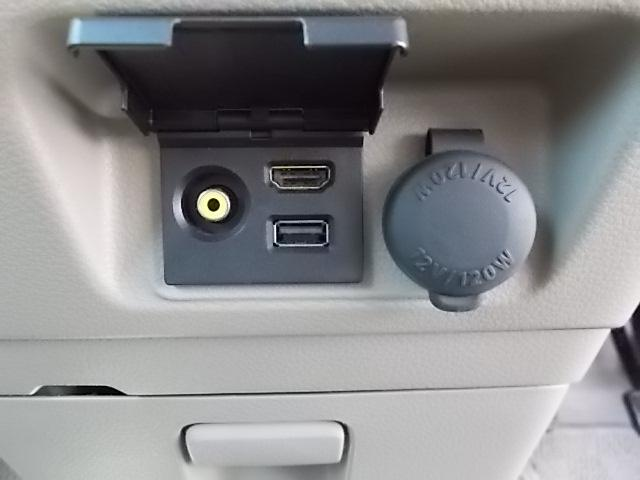X 4WD 電動スライドドア 純正ナビ バックカメラ シートヒーター スマートキー プッシュスタート(8枚目)