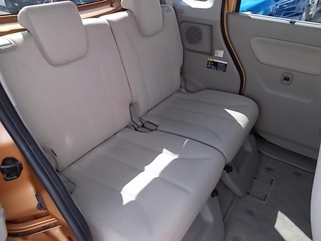 X 4WD 電動スライドドア 純正ナビ バックカメラ シートヒーター スマートキー プッシュスタート(12枚目)