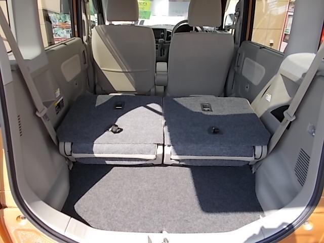 X 4WD 電動スライドドア 純正ナビ バックカメラ シートヒーター スマートキー プッシュスタート(14枚目)