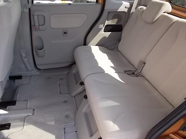 X 4WD 電動スライドドア 純正ナビ バックカメラ シートヒーター スマートキー プッシュスタート(16枚目)