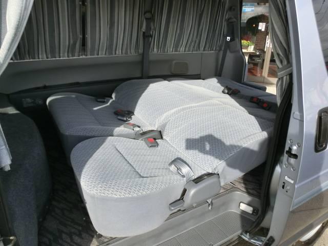 トヨタ タウンエースワゴン スーパーエクストラ 4WD 2.2ディーゼルターボ